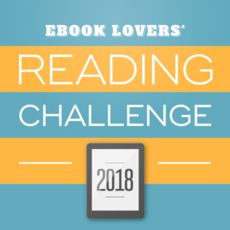 Take the 2018 ebook lovers' reading challenge