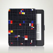 Walnew Thin and Lightweight Kindle Paperwhite Smart Cover