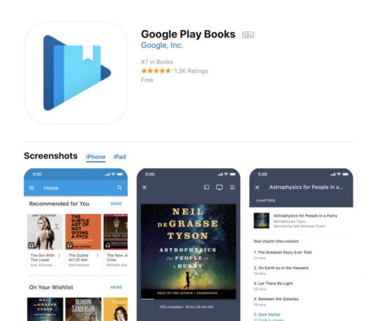 Apple redesigns the web version of the App Store to look like iOS