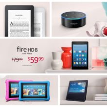All Valentine's Day 2018 deals and special offers on Amazon devices - Kindle, Fire, and Echo