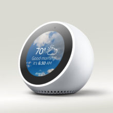 Amazon Echo Spot Advanced Smart Speaker