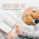 5 easy ways to celebrate the joy of reading during World Book Day