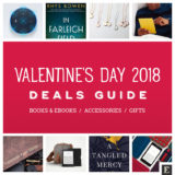39 best Valentine's Day 2018 deals for tech and book lovers