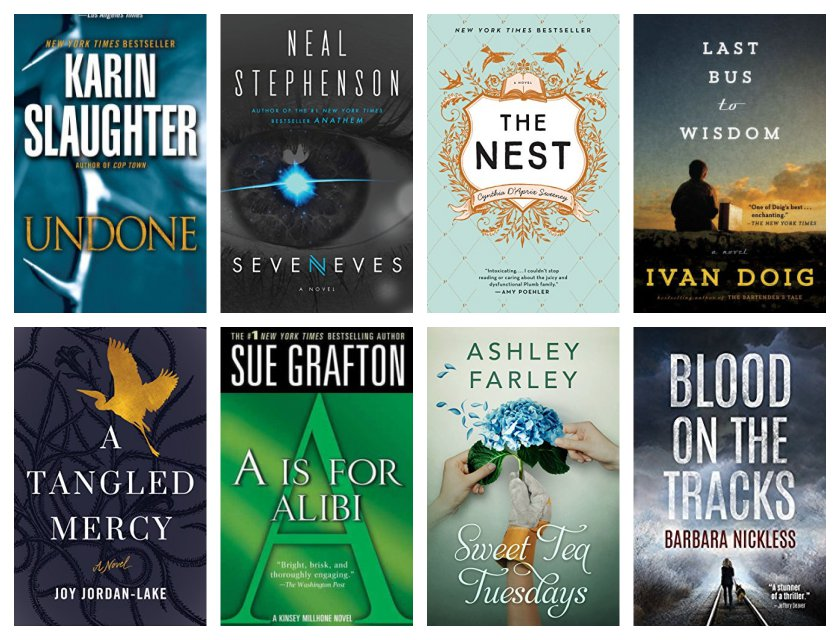 The best ebook deals for Valentine's Day 2018 - Kindle, Kobo, Nook