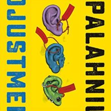 Adjustment Day - Chuck Palahniuk - most interesting novels of the first half 2018