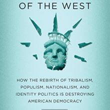 Recommended ebook: Suicide of the West – Jonah Goldberg