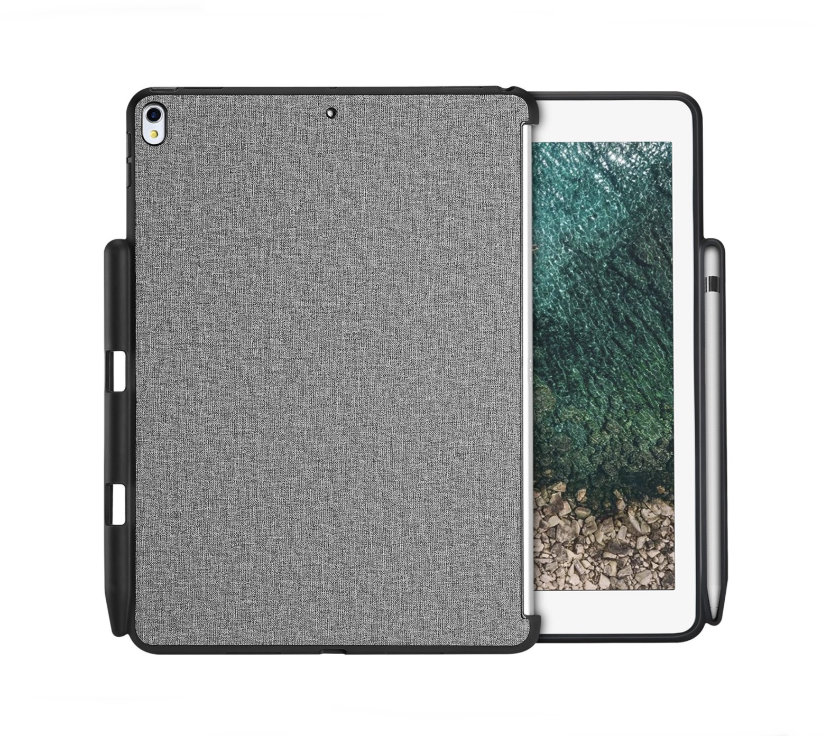 ProCase Apple iPad Pro 12.9 Companion Cover - 2018 best iPad accessories