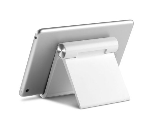 Ugreen Tablet Stand Holder - best iPad accessories 2018