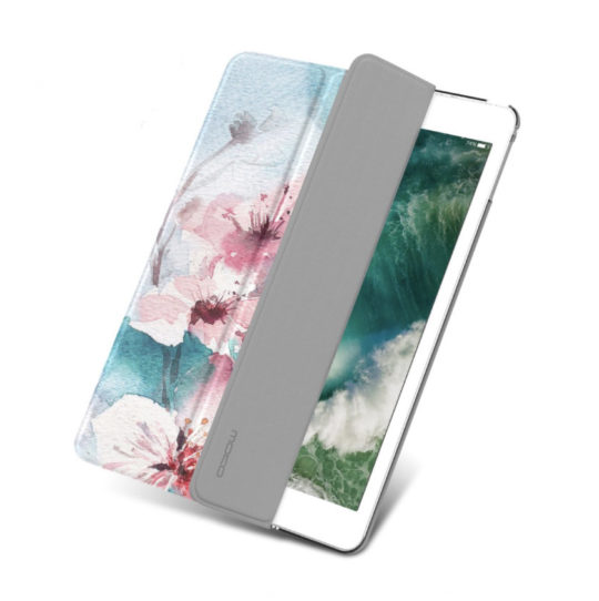 MoKo Smart-shell Case for iPad 9.7 2018 release