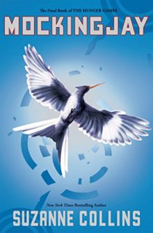 Top 10 Kindle books of all time: #3 - Mockingjay - Suzanne Collins