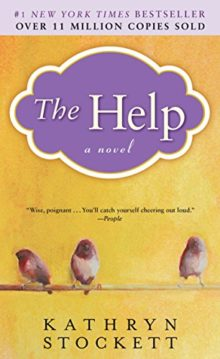 Top 10 Kindle books of all time: #5 - The Help - Kathryn Stockett