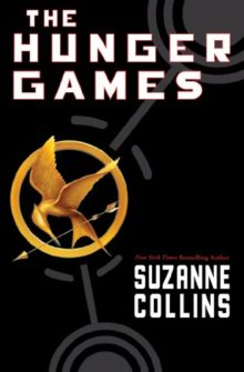 Top 10 Kindle books of all time: #6 - The Hunger Games - Suzanne Collins