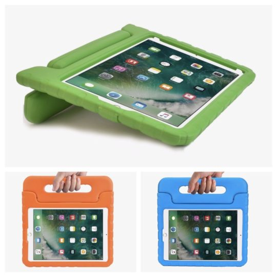Avawo New iPad 9.7 Kids Case