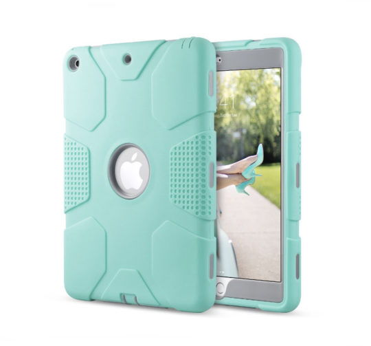 Ulak Heavy-duty Kid-proof Universal iPad Case