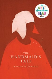 Amazon Kindle best sellers of 2018 so far - The Handmaid's Tale by Margaret Atwood