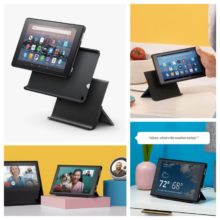 Amazon Show Mode Charging Dock - release date, launch details, tech specs