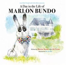 Amazon print best sellers of 2018 so far - A Day in the Life of Marlon Bundo