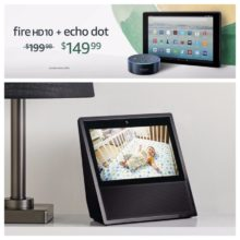 Get deals on Echo Show, Amazon Fire HD 10 and Echo Dot before Prime Day 2018