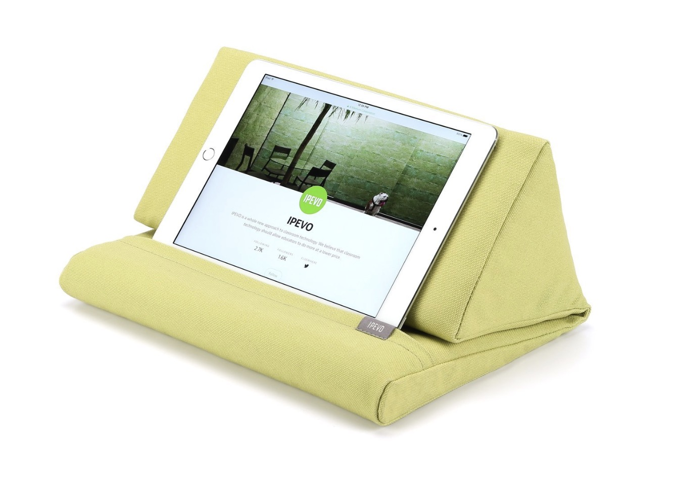 Ipevo PadPillow Tablet Stand