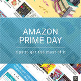 9 Amazon Prime Day tips to help you save even more money and time