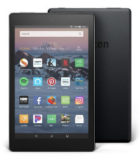 Amazon Fire HD 8 2018 release - Black