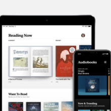 Apple Books iOS 12 - application review and opinion