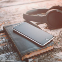Audiobooks continue to grow while ebooks are on a decline in the United States