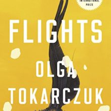 Recommended ebook: Flights – Olga Tokarczuk