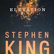 Recommended ebook: Elevation – Stephen King