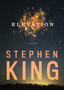 Book bestsellers of autumn 2018 - Elevation by Stephen King