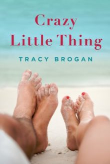 Crazy Little Thing - Tracy Brogan - one of the most popular books on Amazon Prime Reading
