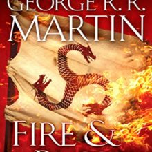Recommended ebook: Fire & Blood – George R.R. Martin