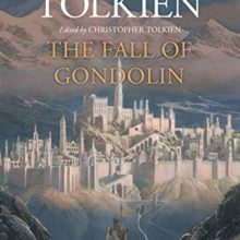 Recommended ebook: The Fall of Gondolin – J.R.R. Tolkien