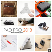 20 best new accessories, cases, and sleeves for iPad Pro 2018 tablets
