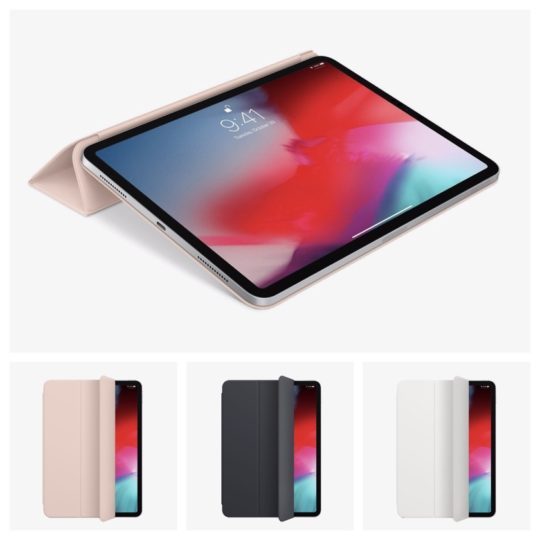 Original Apple Smart Folio Cover for iPad Pro 11 2018