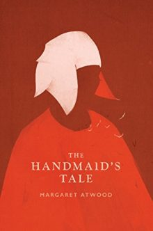 The Handmaid's Tale by Margaret Atwood - one of the most reviewed books on Amazon Prime Reading
