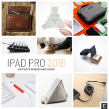12 best new accessories and sleeves for iPad Pro 2018 tablets