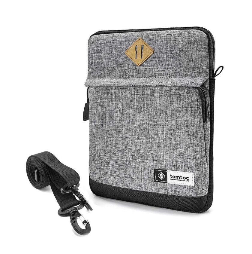 Tomtoc Apple iPad Pro 11 2018 Bag Sleeve