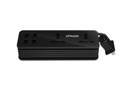 Upwade Travel Power Strip