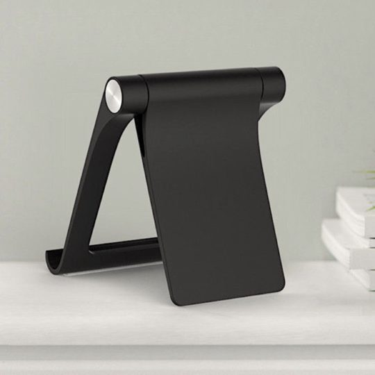 360-degree Portable Tablet Stand Holder