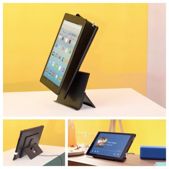 All-new Show Mode Charging Dock for Amazon Fire HD tablets