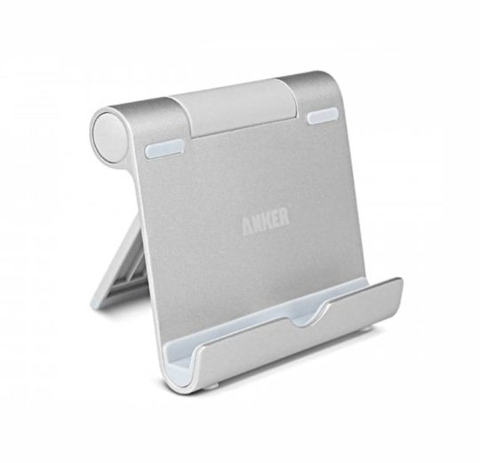Anker Portable Adjustable iPad-compatible Stand