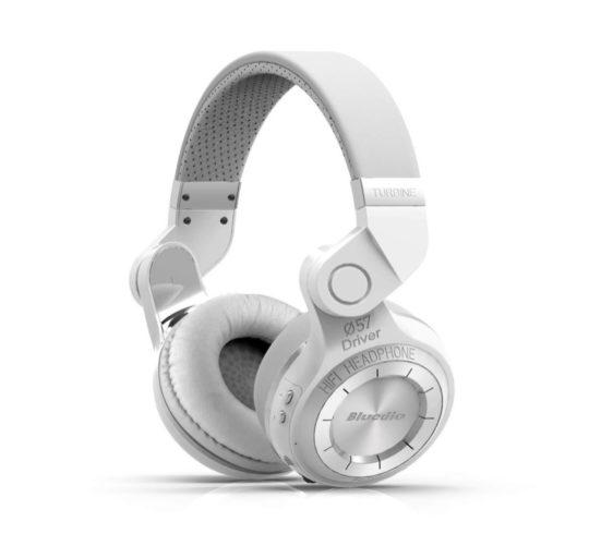 Bluedio T2s Bluetooth Folding Wireless Headset