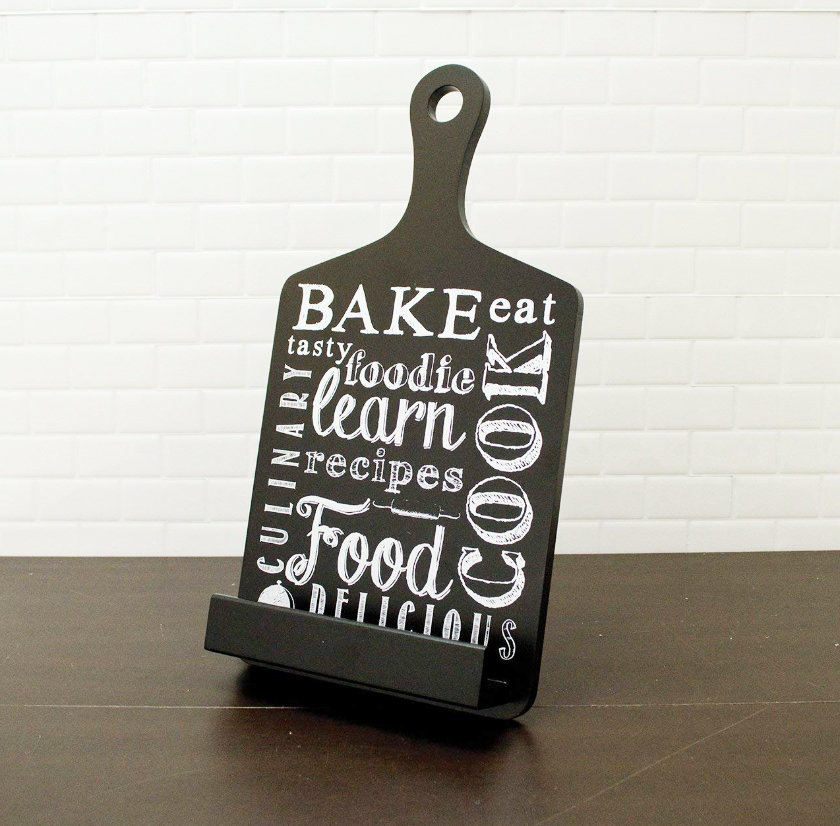 Boston Warehouse iPad Tablet Cookbook Stand