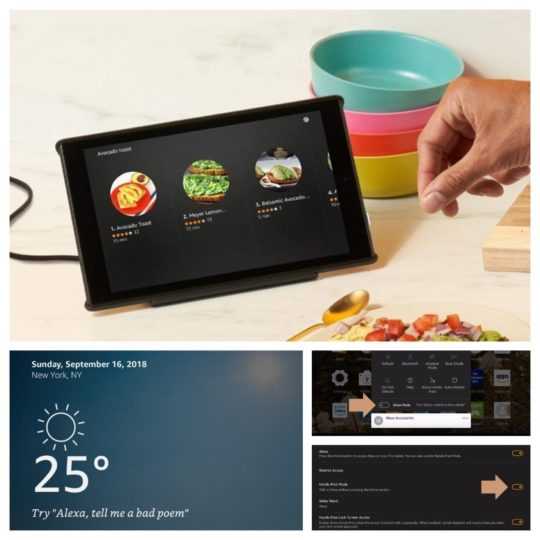 How To Turn Amazon Fire Into Echo Show