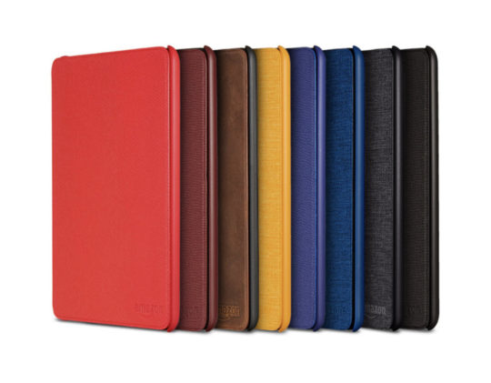 Original case covers for Amazon Kindle Paperwhite 4th-generation 2018