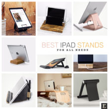 19 best iPad stands for all kinds of needs