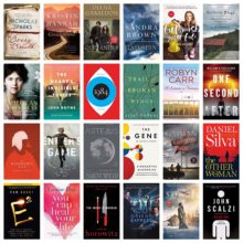 In a huge Cyber Monday sale, 500 Kindle ebooks are up to 80% off
