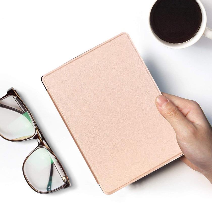 Billionn Slim-shell Kindle Paperwhite 4 2018 Case Cover