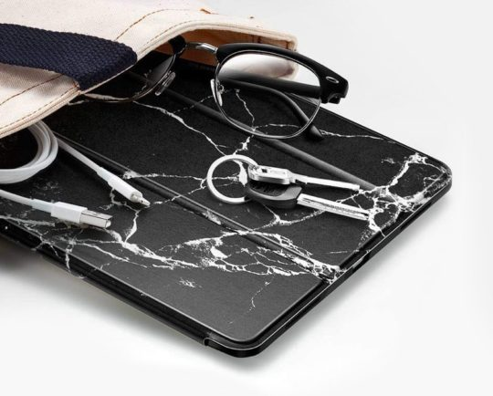 ESR Marble Trifold iPad Pro 11 2018 Case